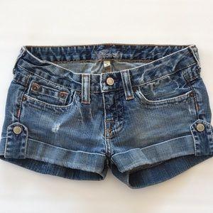 Bebe Jeans Shorts